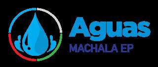 Aguas Machala EP Logo